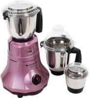 Wonderchef 8904214707545 750 W Mixer Grinder(Velvet, 3 Jars)