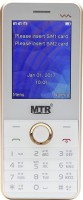 MTR Mt05(Metallic Gold, White)