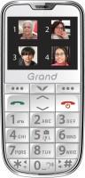 Easyfone Grand(White)