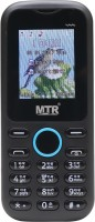 Mtr Mt311(black & Blue)