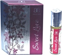 Arochem Sweet Love Special Floral Attar(White Lotus)