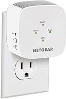 NETGEAR EX3110 750 Mbps WiFi Range Extender(White, Dual Band)