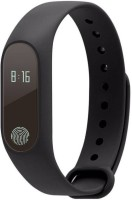 MOBILZA MOBILZA M2 Intelligence Health Bracelet Activity Tracker with Bluetooth heart rate monitor Waterproof Touch Led Smart Fitness Band Concise Fashion Style Bluetooth Compatible All Apple Android, Celkon Evoke A43, Samsung, iPhone , Lenovo, XIOMI, REDMI Oppo, VIVO, Motorola,IOS, Windows all 3G ,