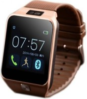 Pop Oppo , Vivo & Mi 4G Calling Smart Mobile watch Compatible With Android & Ios Smartwatch(Black Strap Regular) Flipkart Rs. 898.00