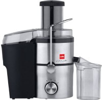 Cello JCA-100 500 Juicer 500 Juicer(Steel, 1 Jar)