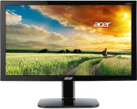 Acer 23.6 inch HD Monitor(KA240HQ)