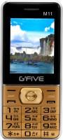 Gfive M11(Gold) - Price 1099 26 % Off