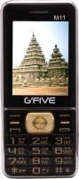 Gfive M11(Black) - Price 1099 26 % Off