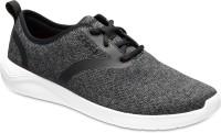 Crocs LiteRide Lace M Casuals For Men(Black)