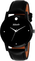 Mikado Multi Millionaire Slim watch for Men's and Boy's Watch  - For Boys