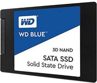 WD Blue 3D 500 GB Laptop Internal Solid State Drive (WDS500G2B0A)