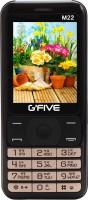 Gfive M22(Black) - Price 1099 26 % Off