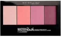 Maybelline Master Blush Color & Highlight Kit(No. 10)