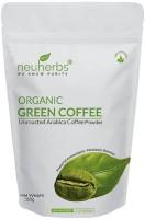 Green Coffee Beans - Nueherbs
