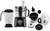 Butterfly BFP17 650 W Food Processor(Black & White)