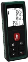 rebzar Laser Level 5419 40 Mtr Laser Range Finder Laser Distance Meter Non-magnetic Engineer's Precision Level(40 cm)