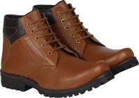 Bachini Cowboy BootsFor Men Boots For Men(Tan)
