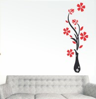 Happy walls Nature Wallpaper(70 cm X 25 cm)