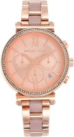 Michael Kors MK6560 SOFIE Watch  - For Women