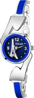 Mikado Blue Shark fashion Analog watch for Women and Girls Watch  - For Girls