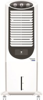 View Blue Star BS-AR38PA Tower Air Cooler(White+ Dark Gray, 38 Litres) Price Online(Blue Star)