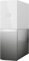 WD My Personal Cloud Home 2 TB External Hard Disk Drive(Grey)