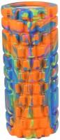 Iris Grid Foam Roller(Length 32.5 cm)