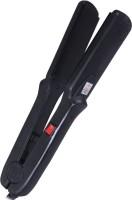 BHAVYA Hair Straightener dark Black NHC-522 Hair Straightener(Black)