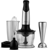 Butterfly HBP17 400 W Hand Blender(White and Black)
