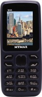 Mymax M44(Blue) - Price 569 28 % Off