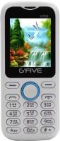 Gfive U550(White & Blue) - Price 699 30 % Off