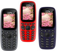 GLX W22 Pack of Three Mobiles(Red, Blue, Grey)