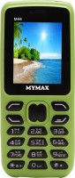 Mymax M44(Green) - Price 569 28 % Off