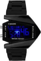 Casado L. BLACK DIGITAL WATCH Watch  - For Men