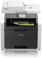 Brother MFC9140CDNZU1 Multi-function Printer(Black)