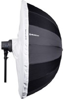 Elinchrom EL26763 Light Diffuser for Deep 125cm For Elinchrom Lights Diffuser(White)