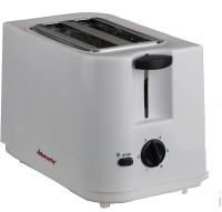 Butterfly BSTE17-18 700 W Pop Up Toaster(White)