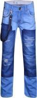 Gini & Jony Regular Boys Blue Jeans