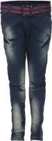 Finery Regular Men Dark Blue Jeans
