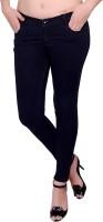 Nifty Slim Women's Dark Blue Jeans
