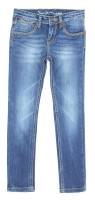 Pepe Jeans Slim Girls Blue Jeans