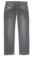 Pepe Jeans Slim Boys Black Jeans