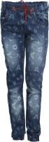 Finery Regular Boys Dark Blue Jeans