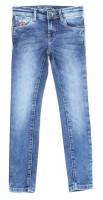 Pepe Jeans Slim Girls Blue Jeans