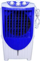 Sunpoint 35 L Tower Air Cooler(Cool Blue, Junior)