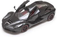 AR Enterprises Black Ferrari Remote Control Car For Kids (Rechargeable)(Black)
