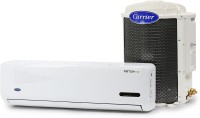 Carrier 2 Ton 3 Star BEE Rating 2018 Split AC  - White(24K ESTER CYCLOJET- CAS24ES3J8F0, Copper Condenser)