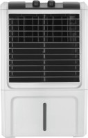 View Orient Electric Minimagic CP0801H Tower Air Cooler(White, 8 Litres) Price Online(Orient Electric)