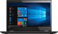 Lenovo Core i5 7th Gen - (8 GB/256 GB SSD/Windows 10 Home) Yoga 520 2 in 1 Laptop(14 inch, Black, 1.7 kg)