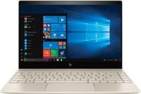 HP Envy 13 Core i5 8th Gen - (8 GB/256 GB SSD/Windows 10 Home) 13-ad126TU Thin and Light Laptop(13.3 inch, Gold, 1.32 kg)